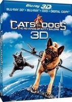 猫狗大战2:猫怪的复仇