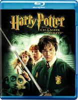 哈利·波特与密室