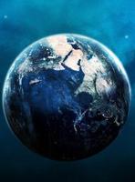 BBC:危险的地球(更至3)
